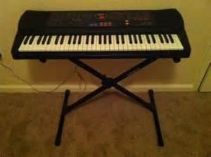 Light-Up Keyboard Piano with Keys