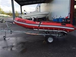 Suzuki Thonon : bombard aerotec 380 cotation et annonces argus marine ~ Gottalentnigeria.com Avis de Voitures