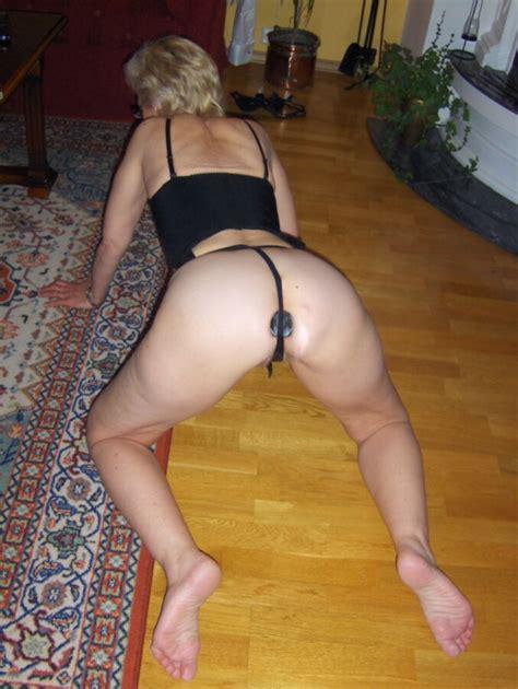 Granny Justine Mature Porn Photo