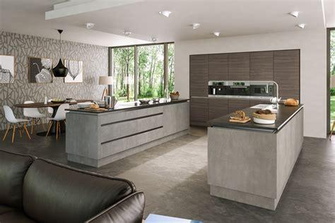 aluminium  channel kitchens blok designs