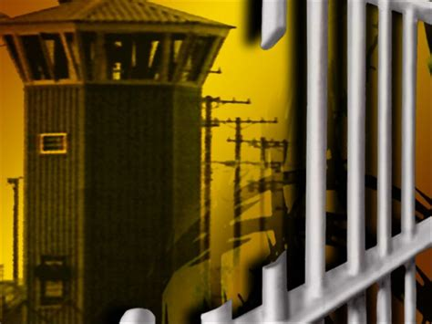 jail drug carolina south inmate held charges escapes bust bennettsville sc escape