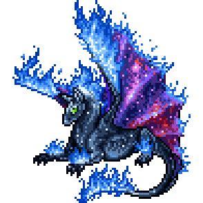 Dragon Cave - Dragon - (lMlNF)