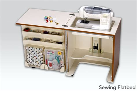 compact sewing machine cabinets tailormade compact sewing cabinet
