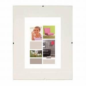 Cadre Photo 60x80 : cadre brio sous verre normal 60x80 accessoire photo achat prix fnac ~ Teatrodelosmanantiales.com Idées de Décoration