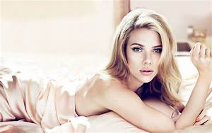 Scarlett Johansson Wallpapers, Pictures, Images
