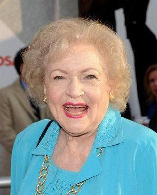 Apparently i tapped into a vein of searchers, as betty white highlander has been the most popular search term to point to my site in the past several days. Betty White Still Rockin' - The Comedy blog
