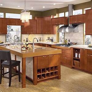 20 beautiful kitchen cabinet designs With beautiful and simple contemporary kitchen cabinets design ideas