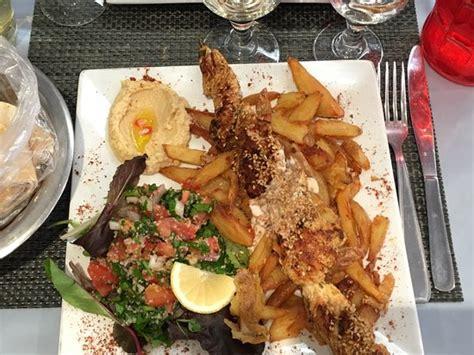 le mont liban nimes restaurantanmeldelser tripadvisor