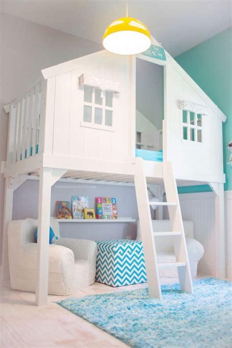 lindas ideas  decorar la habitacion de una nina