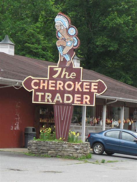 pin  elizabeth young   neon cherokee north carolina cherokee nc native american cherokee