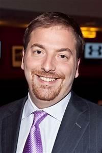 NBC News Officially Names Chuck Todd 'Meet the Press' Host ...
