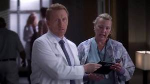 "Recap of ""Grey's Anatomy"" Season 10 Episode 24"