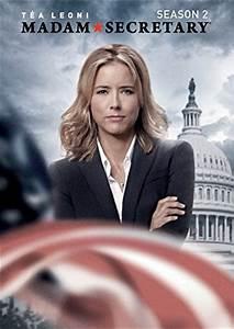 Madam Secretary TV Show: News, Videos, Full Episodes and ...