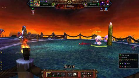 World Of Warcraft, Battle Pet Roundup