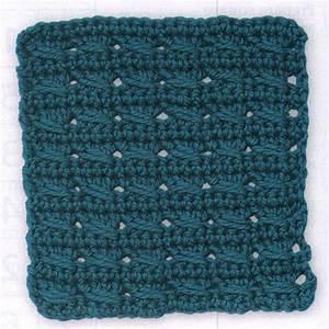 Crossed Rows Crochet Stitch  U22c6 Crochet Kingdom
