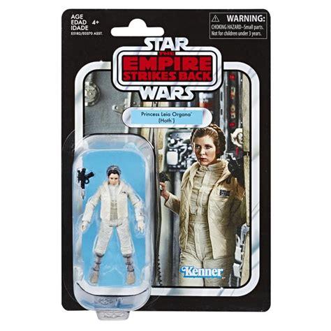 Star Wars: The Vintage Collection Princess Leia Organa ...
