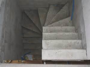 Construire Un Escalier En Béton Cellulaire by Construction D Un Escalier B 233 Ton Maisonapart