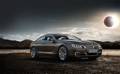 Bmw 6 Series Gran Coupe Luxury Cars  Luxury Cars