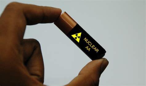 Вечная батарейка для телефона. атомная батарейка для смартфона youtube