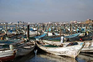 Boat Graveyard In Spanish by Nouadhibou Travel Guide At Wikivoyage
