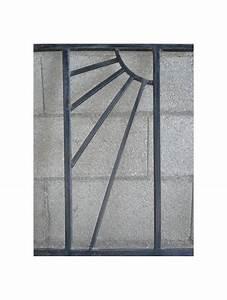 Grille De Défense Fenetre : grille de defense helios pour fenetre hauteur 70x45 cm largeur ~ Dailycaller-alerts.com Idées de Décoration