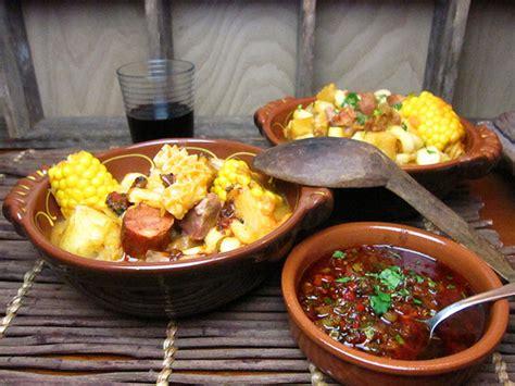 cuisine argentine mahalo com