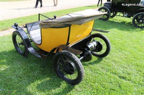 Bugatti Type 56 by Chantilly 2017 Bugatti Type 56 233 Lectrique De 1931