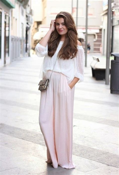 Casual Palazzo Fashion Styling for Trendy Girls u2013 Designers Outfits Collection