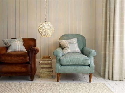 laura ashley wallpaper  perfect choice  living room
