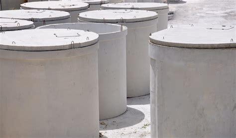 Vasche Cemento by Vasche In Cemento Sicilia Di Alfano Produzione E