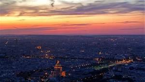 behang Parijs, Frankrijk hd: breedbeeld: high definition ...