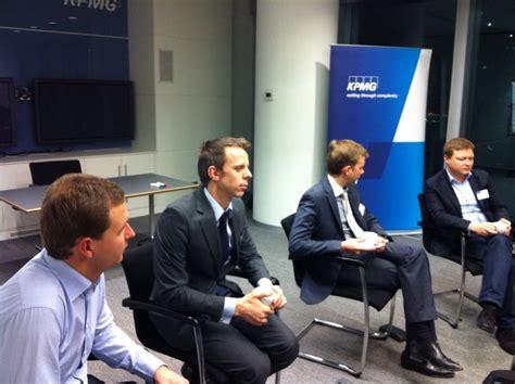 blog europe cis  alumni met  moscow  kpmg