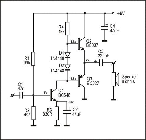Transistors What The Purpose Diodes