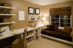 Best home office furniture for Home office guest bedroom