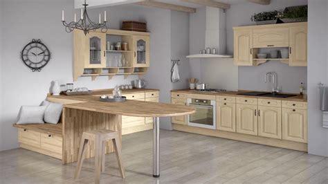 table cuisine petit espace cuisine ouverte sur sjour surface amnager une