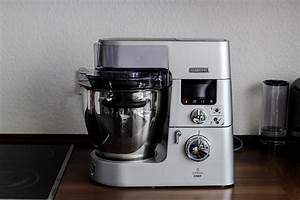 Kenwood Cooking Chef Gourmet Test : amazon kenwood cooking chef gourmet kcc9060s ~ Watch28wear.com Haus und Dekorationen
