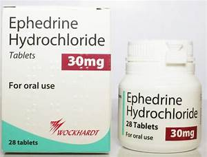 Ephedrine Hcl For Sale Online