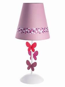 Lampe Chambre Fille : lampe de chevet fille th me papi mini chambre b b kid s room pinterest lampe de chevet ~ Teatrodelosmanantiales.com Idées de Décoration