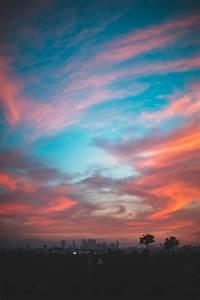 Landscape, Photo, Of, Cumulus, Clouds, Photo, U2013, Free, Sunset, Image, On, Unsplash