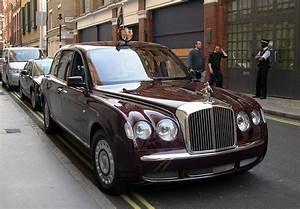 Azur Luxury Motors : bentley state limousine wikip dia ~ Medecine-chirurgie-esthetiques.com Avis de Voitures