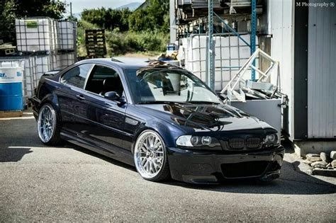How Low Can You Go? 11 Awesome Slammed Bmw M3s