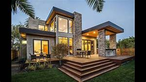 Modern Contemporary Prefab Homes, Modular House Designs ...