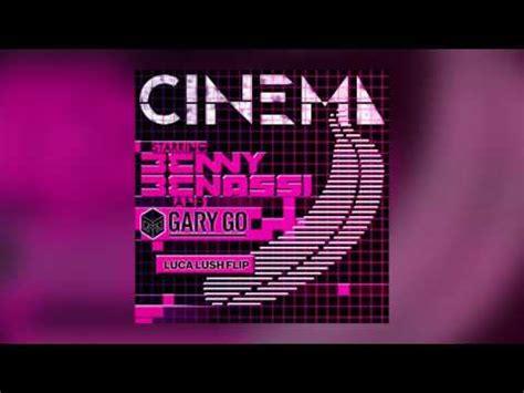 Benny Benassi  Cinema Feat Gary Go (skrillex Remix