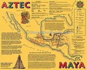 Mayans Aztecs and Incas | aztec-maya | Mesoamerican ...