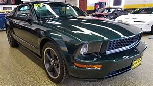 2009 Ford Bullitt Mustang for sale #85982 | MCG