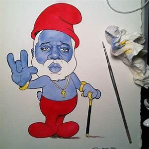 chase tafoya | ... Poppa Smurf Quotes
