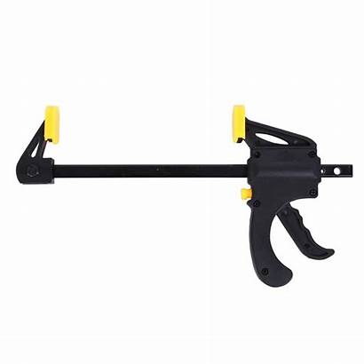 Clamp Wood Clip Squeeze Quick Spreader Release