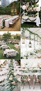 25, Brilliant, Garden, Wedding, Decoration, Ideas, For, 2018, Trends, -, Page, 2, Of, 4