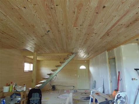 recouvrir un plafond en lambris faux plafond 39 lons le saunier moirans claude orgelet jura