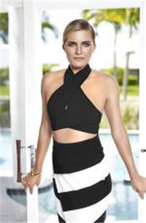 Lexi Thompson At Golfpunk Photoshoot Celebzz